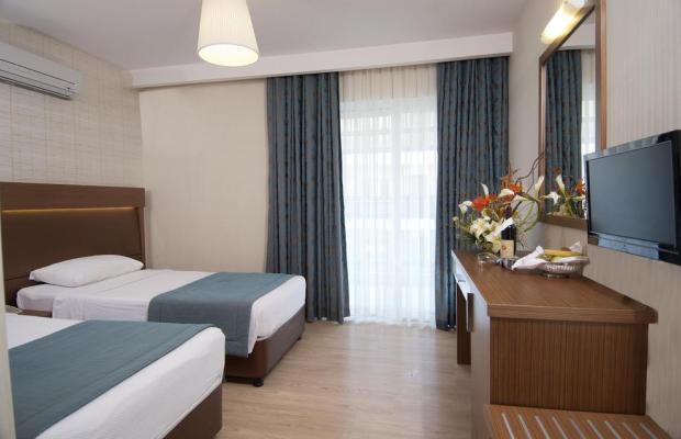 фото отеля Supreme Hotel Marmaris (ex. Baris Apart Hotel) изображение №17
