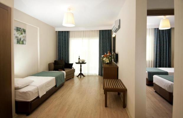 фото отеля Supreme Hotel Marmaris (ex. Baris Apart Hotel) изображение №13