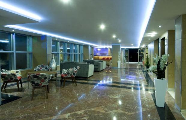 фотографии отеля Supreme Hotel Marmaris (ex. Baris Apart Hotel) изображение №3