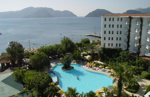 фото Tropikal Beach (ex. Tropical Hotel)  изображение №34