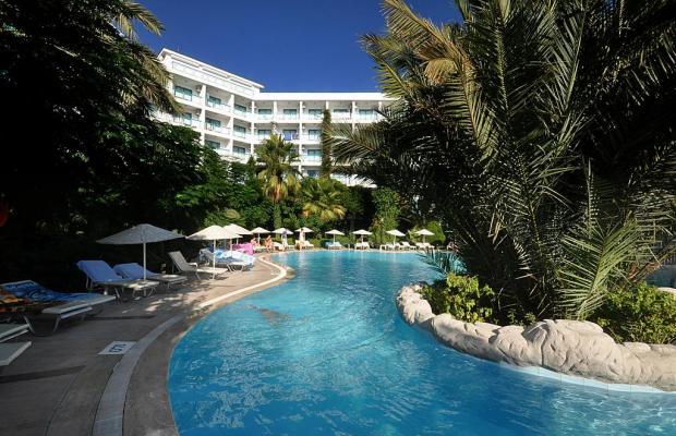 фото Tropikal Beach (ex. Tropical Hotel)  изображение №30