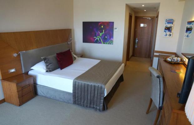 фотографии отеля Ilica Hotel Spa & Wellness Resort изображение №11