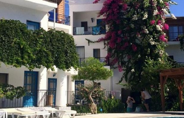 фотографии Peda Hotels Blue Bodrum Beach изображение №12
