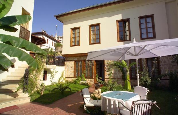 фотографии отеля Dogan изображение №23