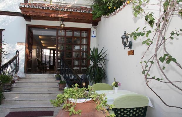 фото отеля Dogan изображение №21
