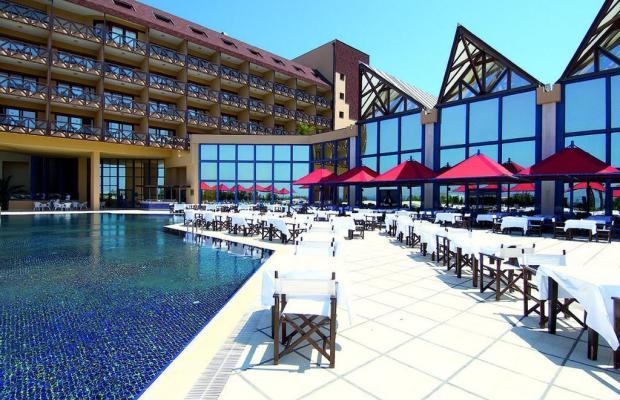фото отеля Grand Hotel Ontur изображение №41