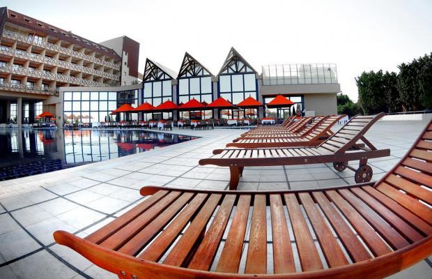 фото отеля Grand Hotel Ontur изображение №33