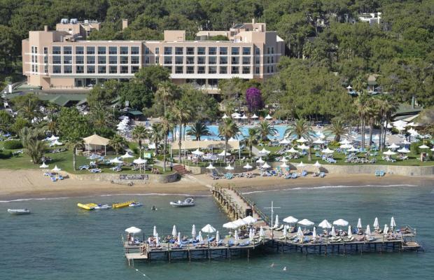 фото отеля Turquoise Resort Hotel & SPA изображение №13