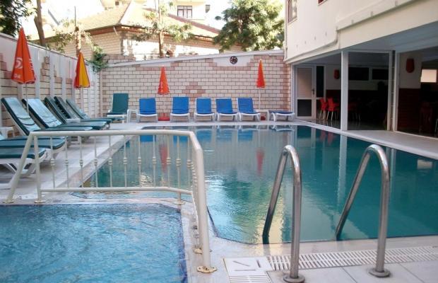 фотографии Aslan Kleopatra Beste Hotel (ex. Aska Kleopatra Beste) изображение №16