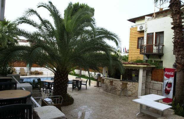 фото отеля Yildiz изображение №5