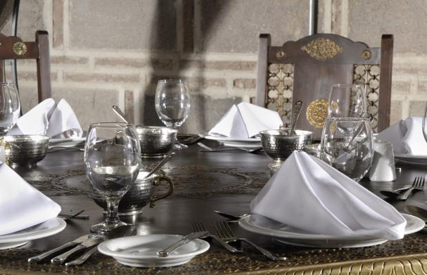 фото отеля Kanuni Kervansaray Historical Hotel изображение №9