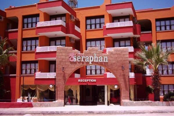 фотографии отеля Club Hanedan (Club Seraphan) изображение №15