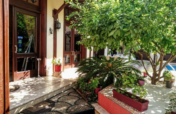 фото Eski Masal Hotel (ex. Puding Suite) изображение №34