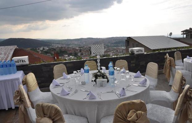 фото отеля The Berussa Hotel (ех. Hotel Buyukyildiz) изображение №25