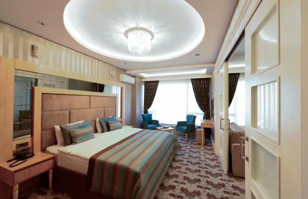 фото The Berussa Hotel (ех. Hotel Buyukyildiz) изображение №10