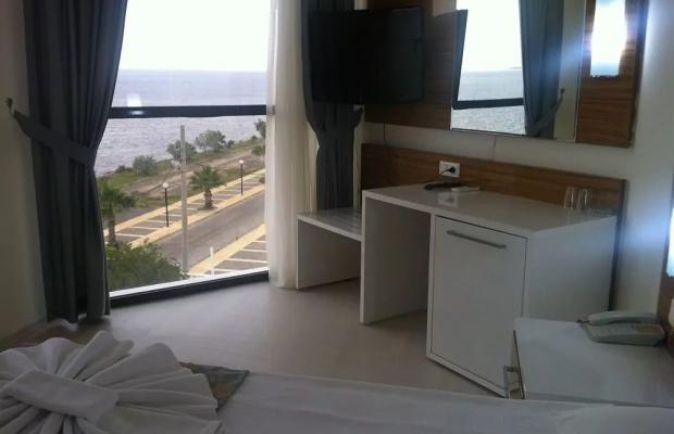 фотографии Poseidon Cesme Resort (ex. Central Park Hotel) изображение №4