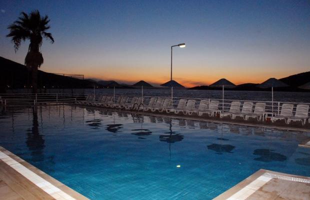 фотографии отеля Greenport Bodrum (ex. Aegean Garden) изображение №27