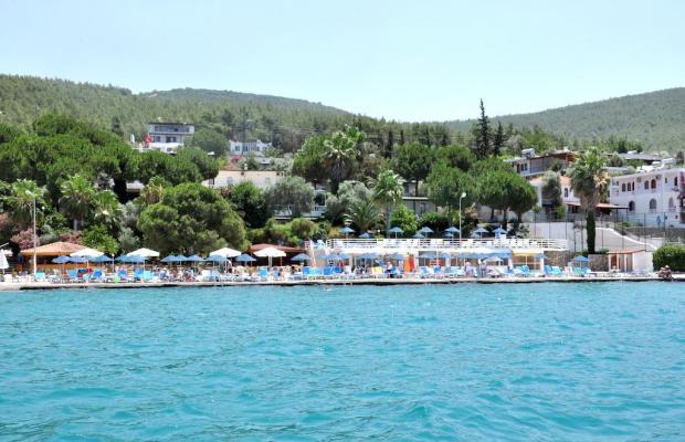 фото отеля Greenport Bodrum (ex. Aegean Garden) изображение №13