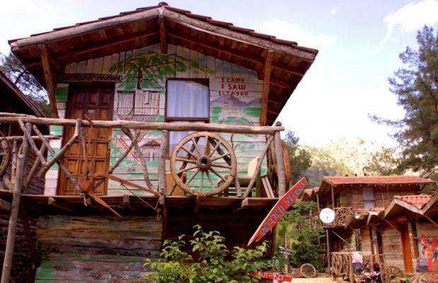 фотографии Kadirs Top Tree House изображение №32