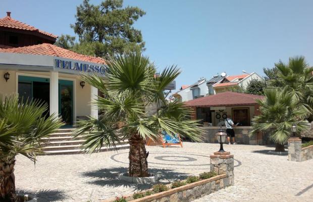 фото отеля Telmessos Hotel изображение №17