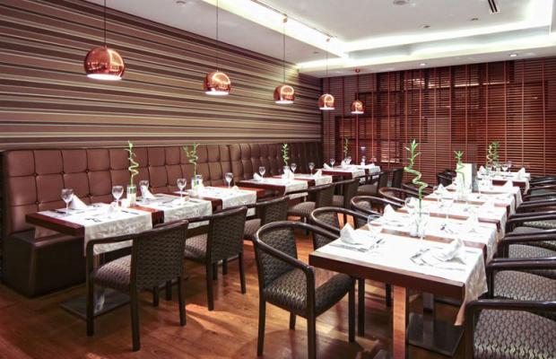 фотографии отеля Almira Hotel изображение №11
