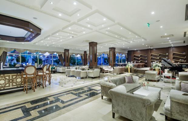 фотографии отеля Crystal Waterworld Resort & Spa изображение №47