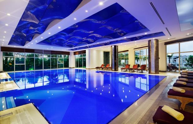 фотографии отеля Crystal Waterworld Resort & Spa изображение №11