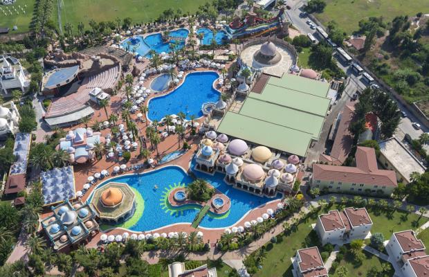 фото отеля Kamelya Fulya Hotel (ex. Fulya Resort & Spa)  изображение №85