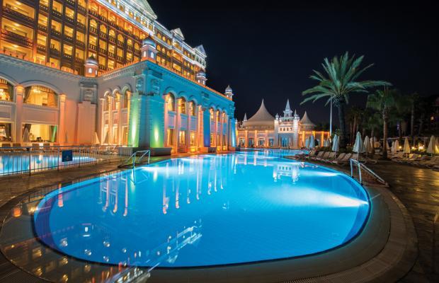 фото отеля Kamelya Fulya Hotel (ex. Fulya Resort & Spa)  изображение №81
