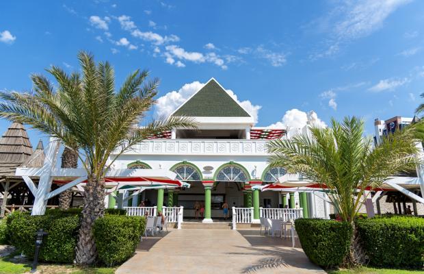 фотографии отеля Kamelya Fulya Hotel (ex. Fulya Resort & Spa)  изображение №67