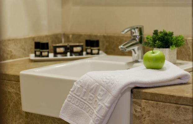 фото Kamelya Fulya Hotel (ex. Fulya Resort & Spa)  изображение №38