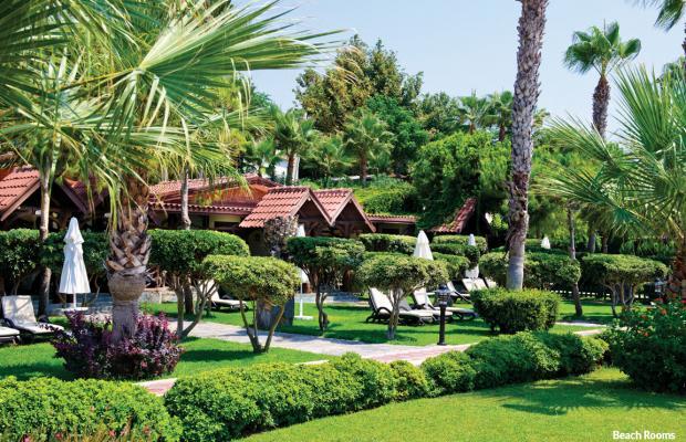 фотографии Kamelya Fulya Hotel (ex. Fulya Resort & Spa)  изображение №36