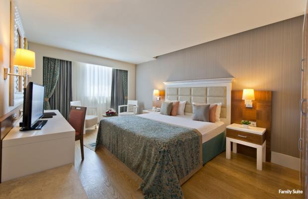 фото Kamelya Fulya Hotel (ex. Fulya Resort & Spa)  изображение №30