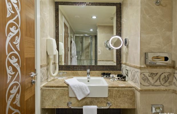 фото отеля Kamelya Fulya Hotel (ex. Fulya Resort & Spa)  изображение №25