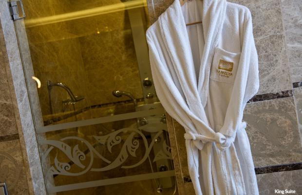 фотографии Kamelya Fulya Hotel (ex. Fulya Resort & Spa)  изображение №8