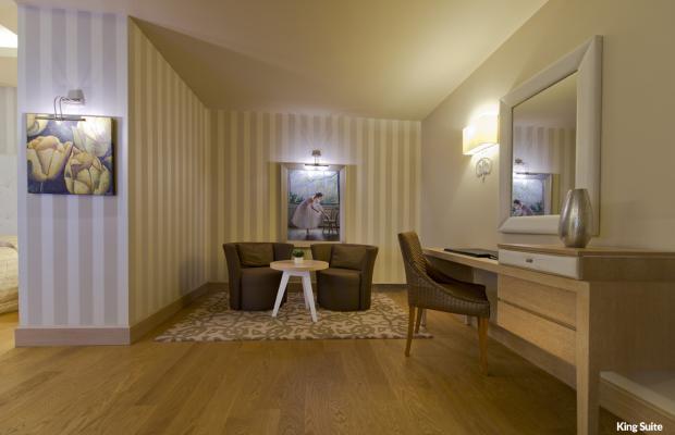 фотографии отеля Kamelya Fulya Hotel (ex. Fulya Resort & Spa)  изображение №3