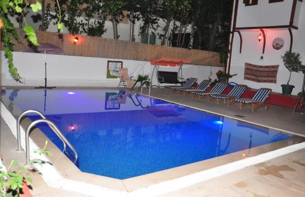 фотографии отеля Kaliptus Hotel  изображение №11