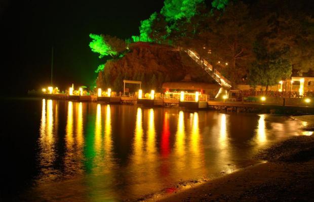 фото The Bay Beach Club (ex. Bay Porto Sigla De Luxe Villas & Beach) изображение №30