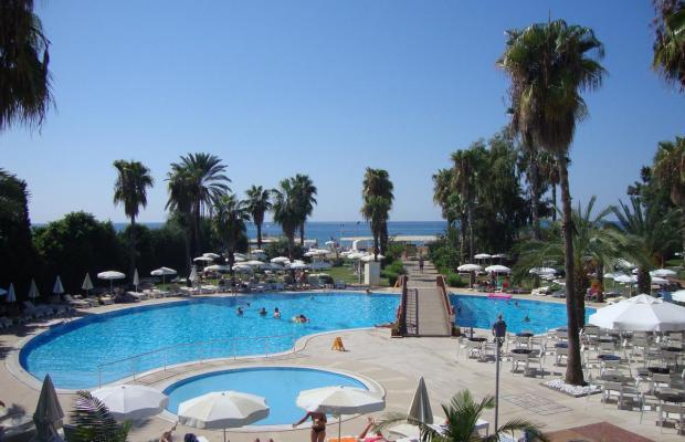 фотографии отеля Club Kastalia изображение №47