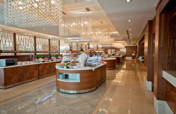 фотографии Dionis Hotel Resort & Spa изображение №20