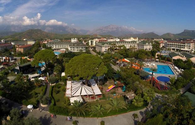 фотографии Zena Resort (ex. Riva Zena) изображение №76