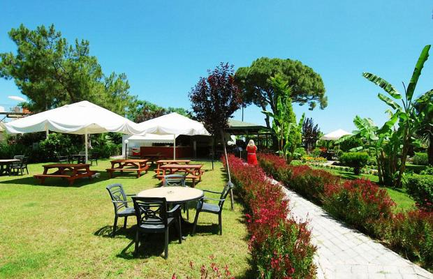 фото отеля Zena Resort (ex. Riva Zena) изображение №33