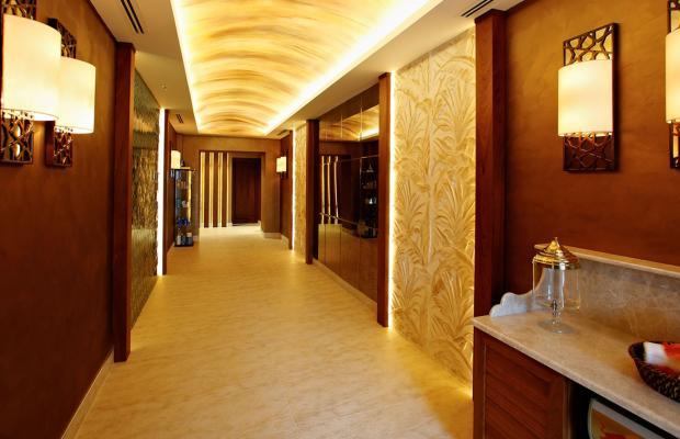фотографии отеля Gonluferah Thermal изображение №31