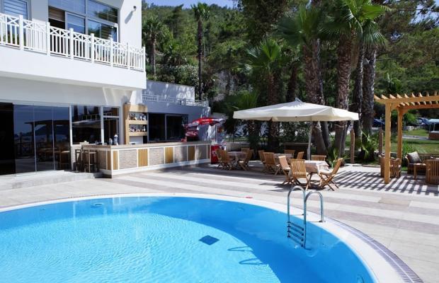 фотографии отеля Quadas Hotel (ех. Fantasia Marmaris; Laguna) изображение №11
