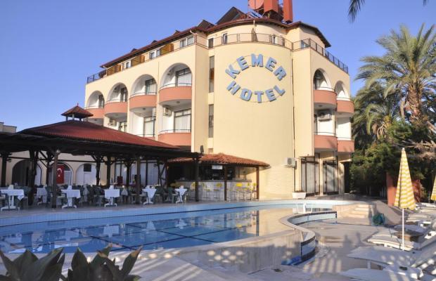 фото отеля Kemer Hotel изображение №1