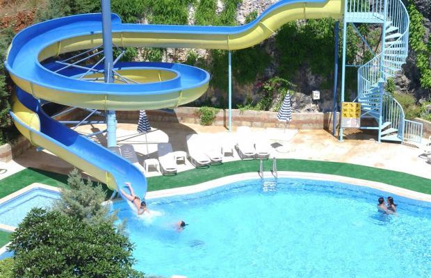 фотографии Hotel Pirlanta изображение №8