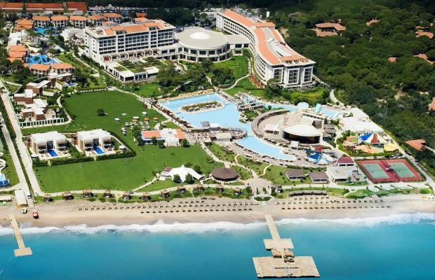 фото отеля Ela Quality Resort изображение №1