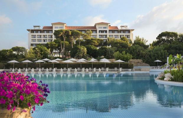 фото отеля Ela Quality Resort изображение №29