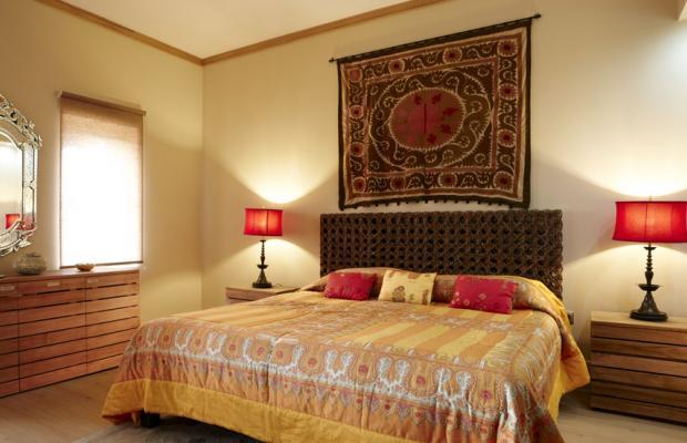 фотографии отеля Alacati Beach Resort & Spa изображение №27