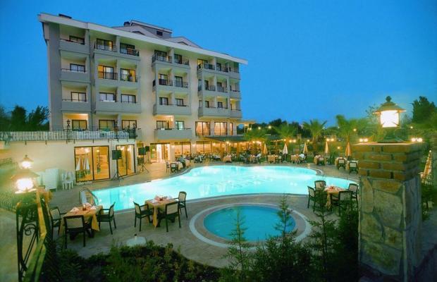 фотографии отеля Hera Beach изображение №15